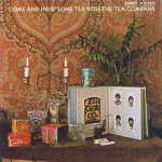 "The Tea Company ""Come And Have Some Tea With..."" CD"