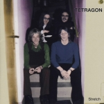 "Tetragon ""Stretch"" CD"