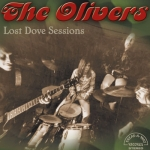 """The Olivers """"Lost Dove Sessions"""" LP"""