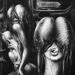 "The Shiver ""Walpurgis"" CD"