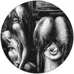 "The Shiver ""Walpurgis"" PIC-LP"