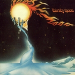 """Thirsty Moon """"s/t"""" CD"""