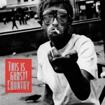 "This Is Ghost Country ""s/t"" CD"