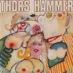 "Thors Hammer ""s/t"" LP"