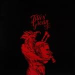 """Titus Groan """"s/t"""" LP"""