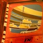 "V.A. Red Medium ""French Library Jazz"" LP"
