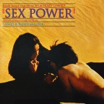 "Vangelis ""Sex Power"" LP"