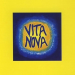 "Vita Nova ""s/t"" CD"