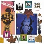 "Wazoo ""s/t"" CD"