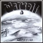 """Werwolf """"Creation"""" LP"""