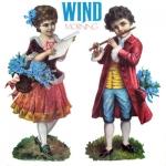 "Wind ""Morning"" LP"