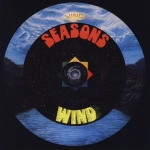 "Wind ""Seasons"" CD"