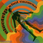 "Xhol Caravan ""Electrip"" CD"