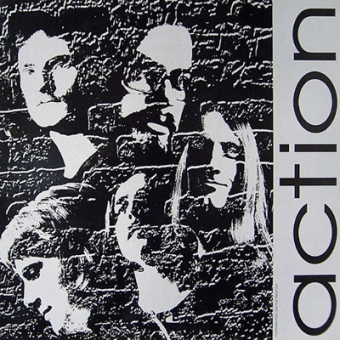 """Action """"s/t"""" CD"""