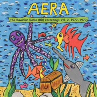 "Aera ""The Bavarian Broadcast Recordings Vol. 2"" CD"