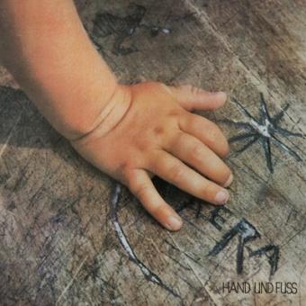 """Aera """"Hand und Fuss"""" LP"""
