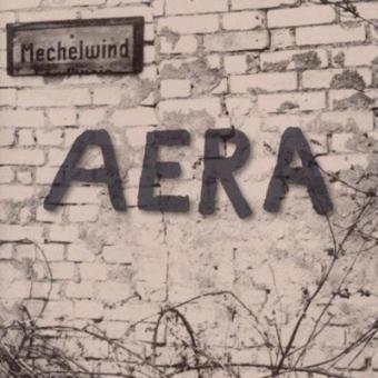"""Aera """"Mechelwind"""" 2CD"""