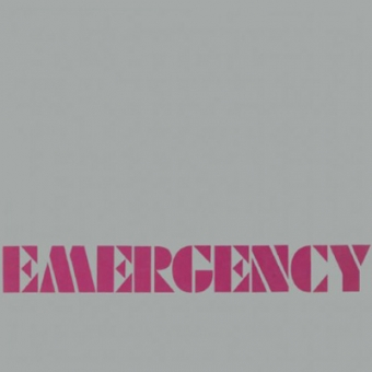 """Emergency """"s/t"""" LP"""