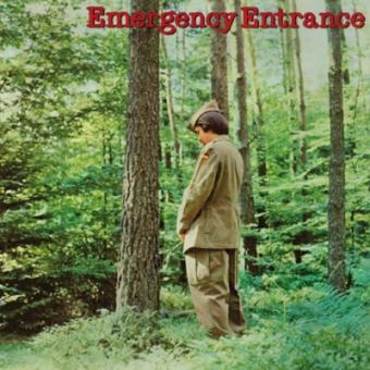 "Emergency ""Entrance"" CD"