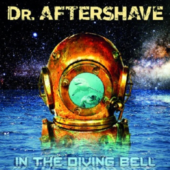 "Dr. Aftershave ""In The Diving Bell"" CD"