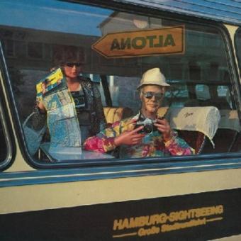 "Altona ""s/t"" CD"