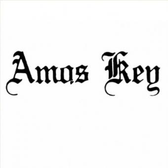 "Amos Key ""s/t"" LP"