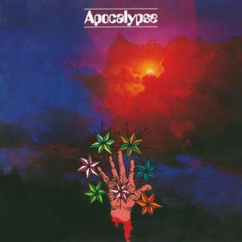 """Apocalypse """"s/t"""" CD"""
