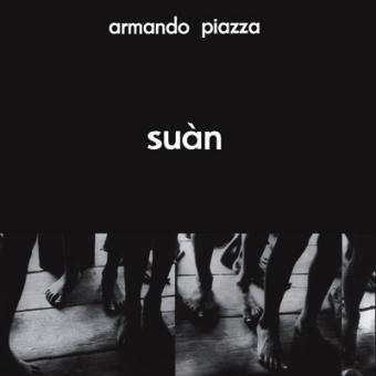"""Armando Piazza """"Suan"""" LP"""