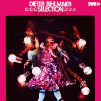 """Dieter Bihlmaier Selection """"The SWF Session"""" CD"""