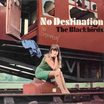 "Blackbirds ""No Destination"" CD"