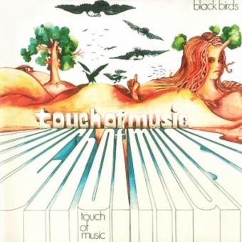 "Blackbirds ""A Touch Of Music"" CD"