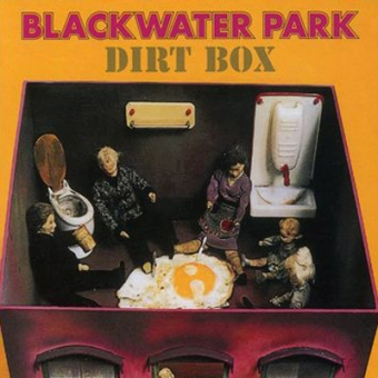"Blackwater Park ""Dirtbox"" LP"