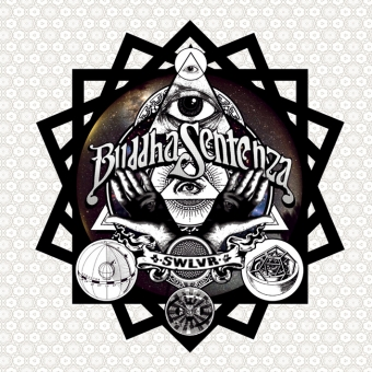 "Buddha Sentenza ""South Western Lower Valley Rock"" Col-LP"
