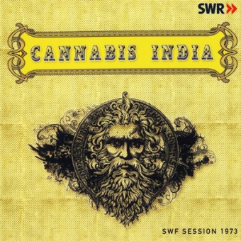 "Cannabis India ""SWF Session"" CD"