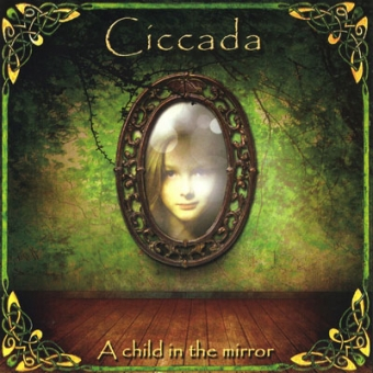 "Ciccada ""A Child In The Mirror"" 2LP"