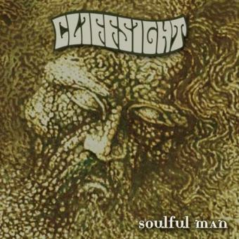 "Cliffsight ""Soulful Man"" CD"