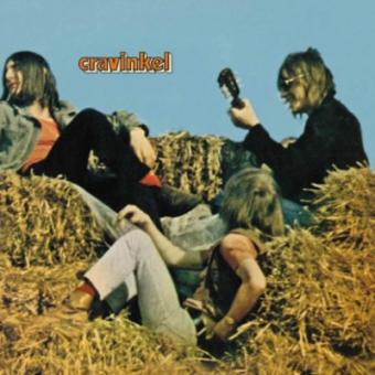 """Cravinkel """"s/t"""" LP"""