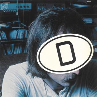 """Deuter """"D"""" LP"""