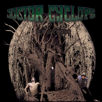 "Doctor Cyclops ""Borgofondo"" LP"