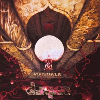 "Dzyan ""Mandala (SWF-Session)"" CD"