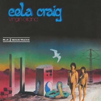 "Eela Craig ""Virgin Oiland"" CD"