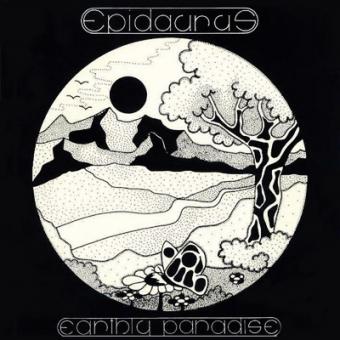 """Epidaurus """"Earthly Paradise"""" LP"""