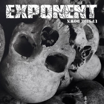 "Exponent ""Upside Down"" CD"