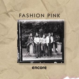 "Fashion Pink ""Encore / SWR Vol. 8"" CD"