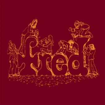 """Fred """"s/t"""" CD"""