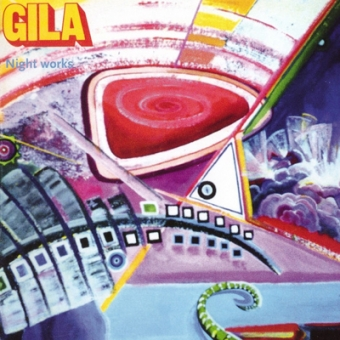 "Gila ""Night Works"" LP"