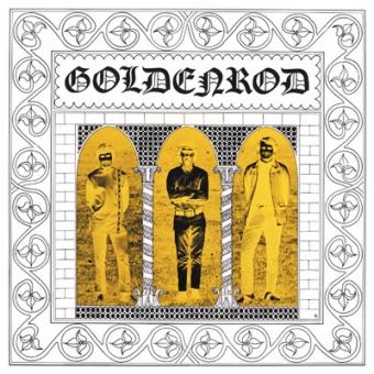 """Goldenrod """"s/t"""" LP"""
