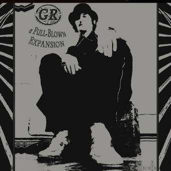 """GR & Full-Blown Expansion """"s/t"""" CD"""