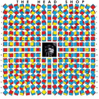 "The Head Shop ""s/t"" CD"