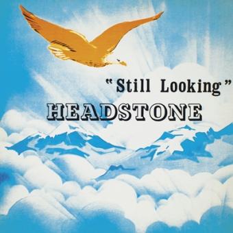 "Headstone ""Still Looking"" CD"